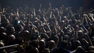 Les concerts sont évidemment très concernés par l'interdiction des rassemblements de plus de 1.000 personnes. (ALEXANDRE MARCHI / MAXPPP)