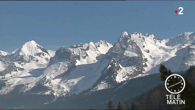 Haute-Savoie : les vacanciers attaquent une nouvelle semaine de ski