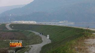 La Slovénie multiplie les barrages hydroélectriques pour assurer son indépendance énergétique (FRANCE 3)