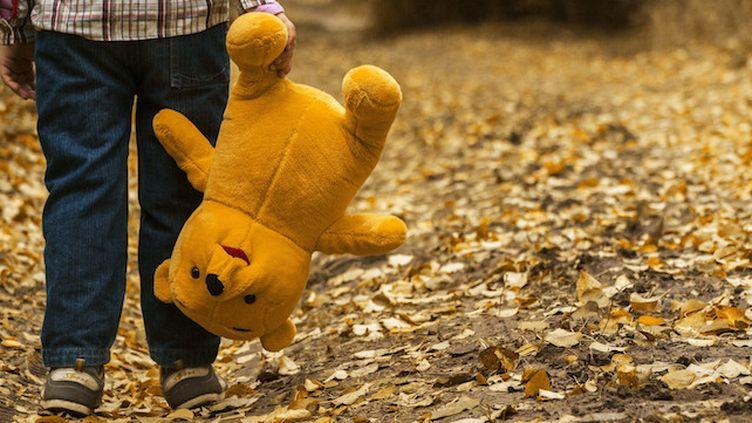 """Enfants victimes de violences : """"les réactions post-traumatiques durent toute la vie"""" (Crédits Photo : Pixabay / © Madalin Calita)"""