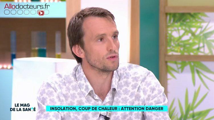 Chronique diffusée le 13 juin 2019