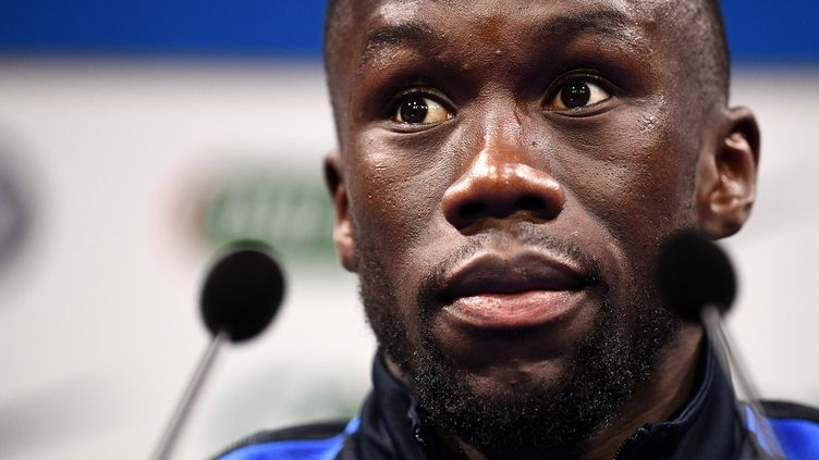 Bacary Sagna (FRANCK FIFE / AFP)