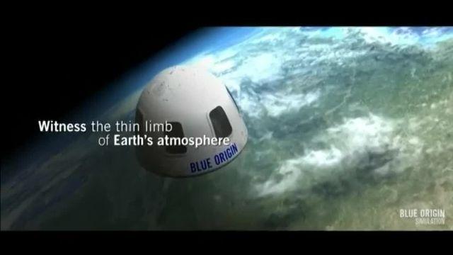 VIDEO. Pour la première fois, une fusée réussit à atterrir à la verticale après un lancement