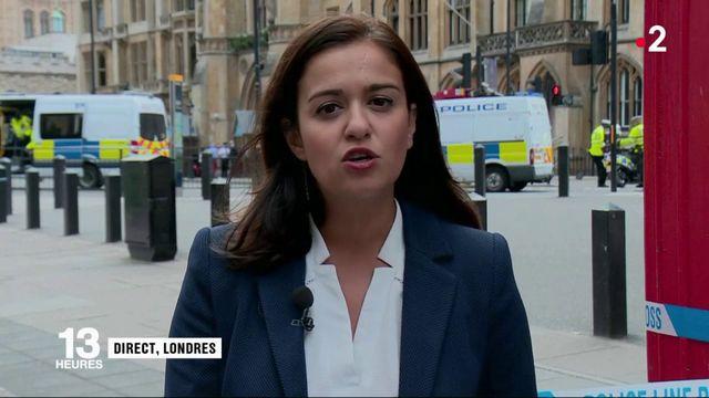 Attaque au Parlement britannique : une victime dans état grave
