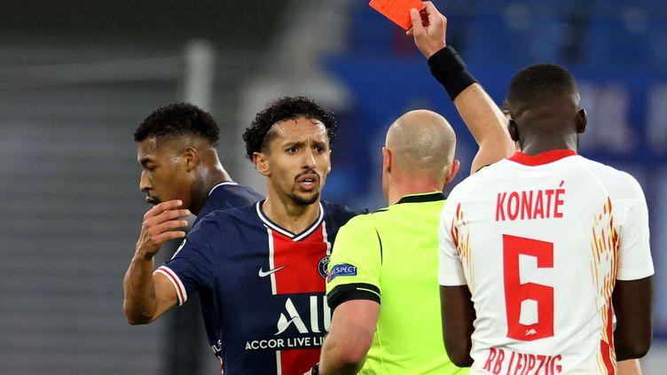 C'est un euphémisme de dire que le football français ne cartonne pas en C1 cette saison. (JAN WOITAS / DPA-ZENTRALBILD)