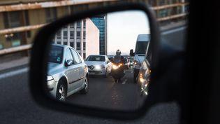 Deux cent trois personnes ont perdu la vie sur les routes de France métropolitaine en février 2017, a indiqué la Sécurité routière mercredi 8 mars 2017. (MAXPPP)