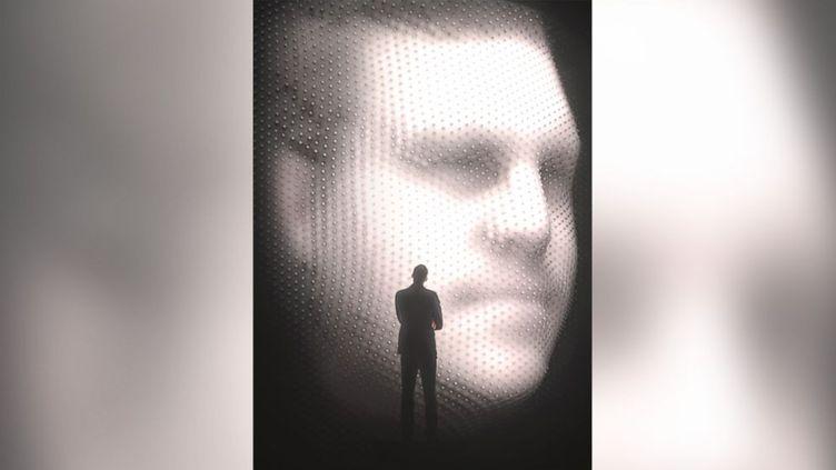 Votre portrait pourra apparaître sur un mur pixelisé de vingt-six pieds de hauteur, au sein même du Parc Olympique de Sotchi.