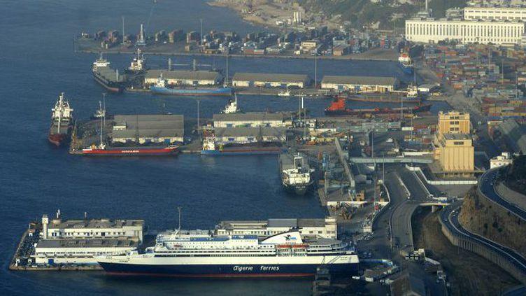 Les douanes algériennes ont saisi 701 kg de cocaïne sur un bateau venant du Brésil. (Frédéric Soreau / Photononstop)