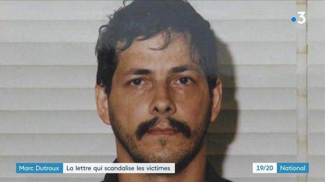 Marc Dutroux : la lettre qui scandalise les victimes