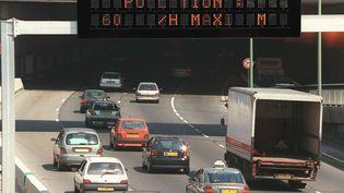 Douze millions de Français sont exposés aux particules fines, nocives pour la santé et rejetées notamment par les moteurs diesel. (ON)