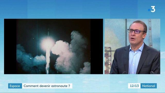Espace : l'Agence spatiale européenne recrute son ou sa futur(e) Thomas Pesquet