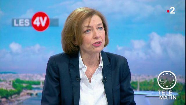 """""""12 000 forces de sécurité seront disponibles à Paris"""", rassure Florence Parly"""