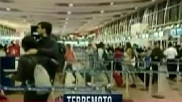 Un séisme tue 5 personnes au Chili