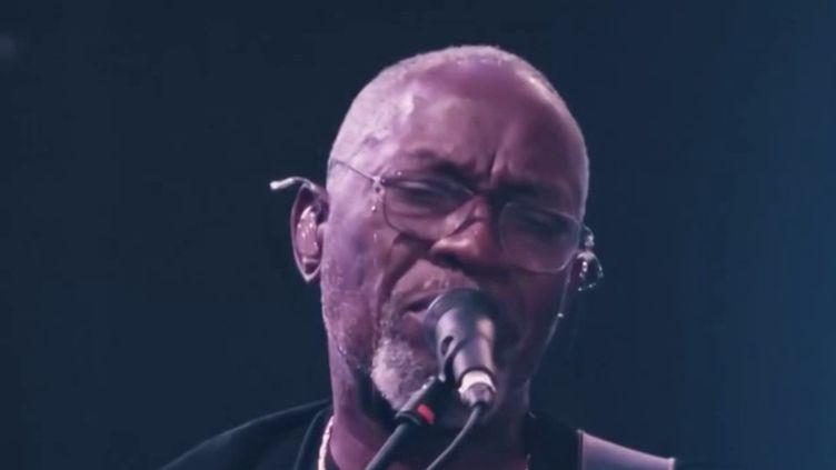 Musique : fondateur du groupe Kassav', Jacob Desvarieux est décédé. (FRANCEINFO)