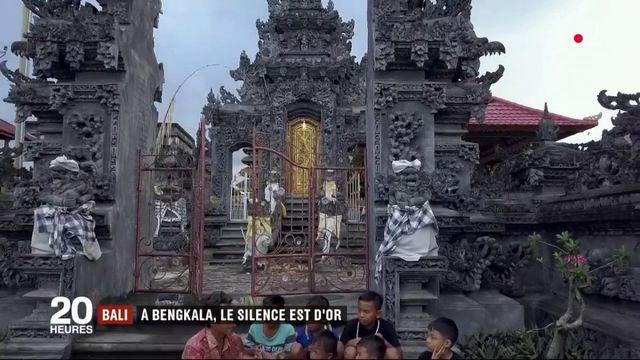 Bali : un village où l'on parle la langue des signes