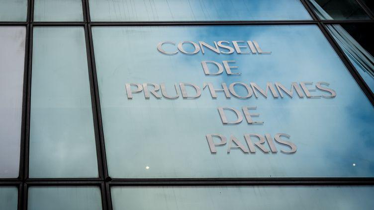 Le conseil de prud'hommes de Paris. (GARO / PHANIE)