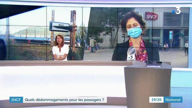 SNCF : comment les voyageurs vont-ils être compensés ?