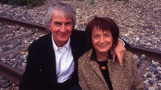 Michel Pinçon, Monique Pinçon-Charlot (Louis Monier)