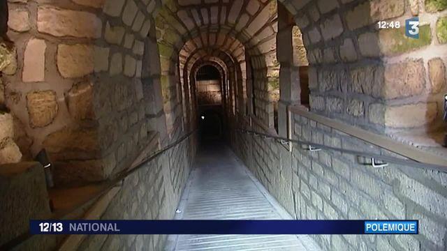 Paris : polémique sur la privatisation des catacombes