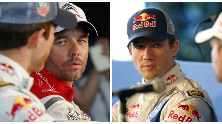 Coéquipiers en 2011, les deux hommes sont désormais adversaires.