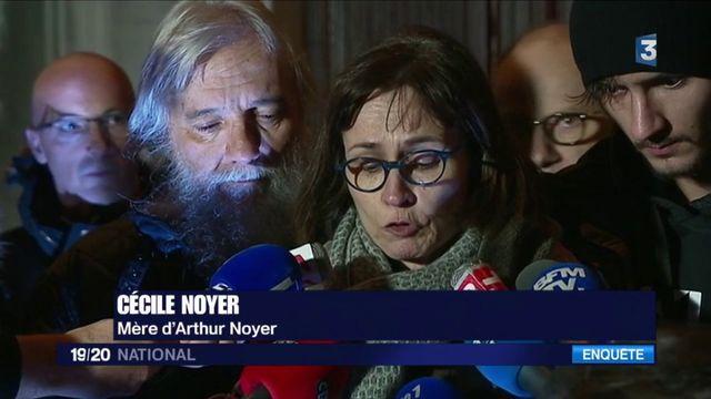 Meurtre d'Arthur Noyer : Nordahl Lelandais mis en examen