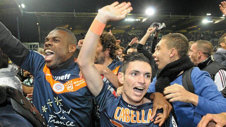 Montpellier remet son tire en jeu