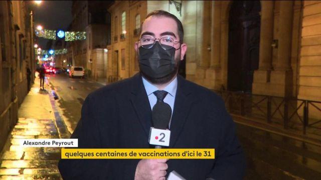 Coronavirus : le calendrier de la vaccination en France