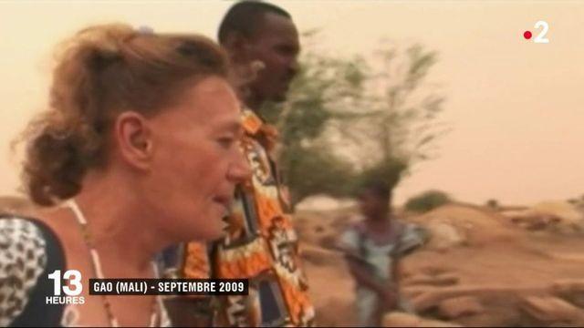 Sophie Pétronin : le désespoir de la famille de l'humanitaire enlevée au Mali