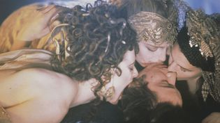 Image extraite du filmDracula de Francis Ford Coppola. (Copyright Columbia Pictures)
