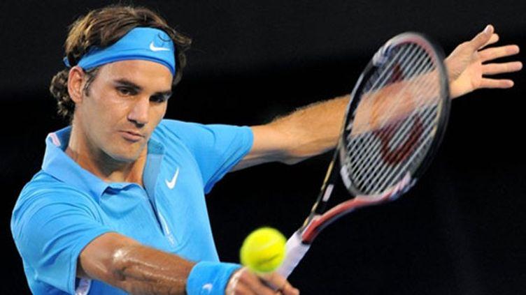 Roger Federer a encore été le plus fort...