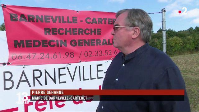 Barneville-Carteret : une commune aux petits soins pour attirer un médecin