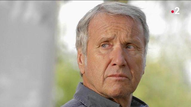 Télévision : décès d'Yves Rénier, le commissaire Moulin