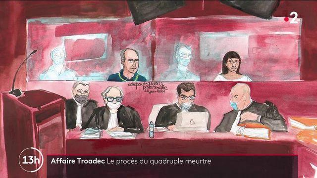 Affaire Troadec : le procès du quadruple meurtre démarre