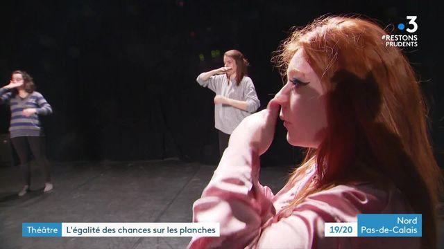 Centre Arts Dramatiques Comédie de Béthune