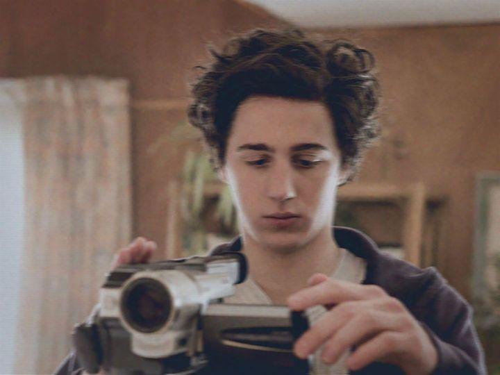 """Alexandre Desrousseaux (Max) dans """"Play"""", d'Anthony Marciano (2020) (Gaumont Distribution)"""