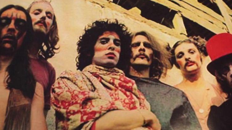 Musique : Martin Circus, le groupe mythique du rock psyché (France 3)