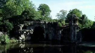 Le parc de Majolan est le rendez-vous des amoureux de la nature, situé près de Bordeaux, en Gironde. (France 2)