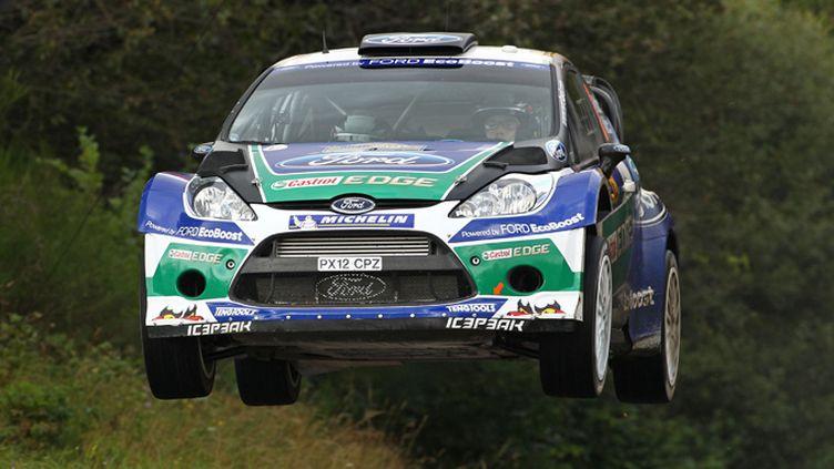 Jari-Matti Latvala (Ford) (JLD / MAXPPP)