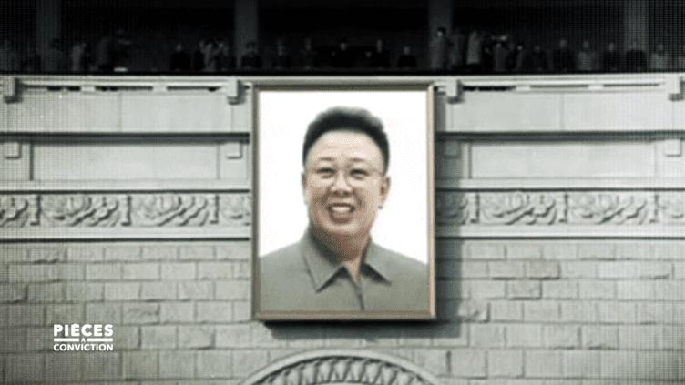 PIECES A CONVICTION/FRANCE 3. Corée du Nord, 31 janvier 2018. (PIECES A CONVICTION/FRANCE 3)