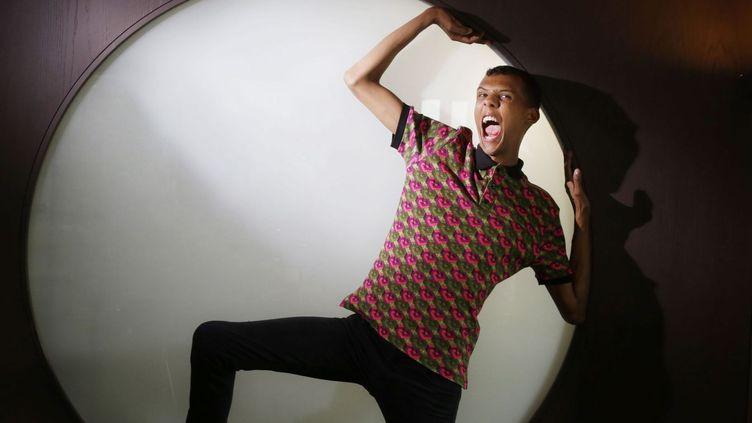 Stromae à l'affiche des Trans Musicales  (Eric Dessons/Sipa)
