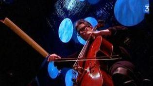 """""""Akouariom"""", de Jonathan Pontier et Ars Nova en concert  (Culturebox)"""