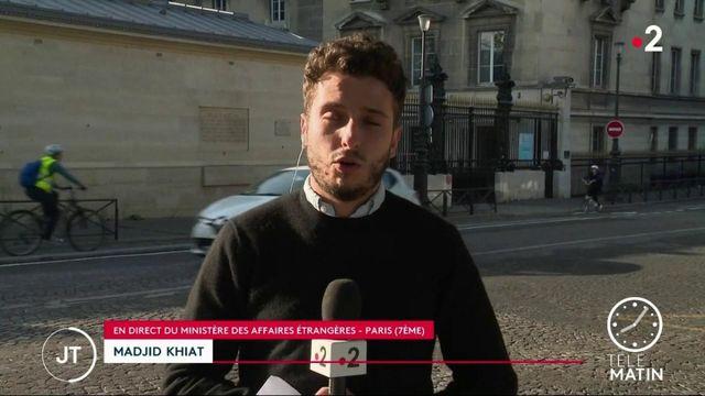 Syrie : la France a rapatrié dix enfants de jihadistes français