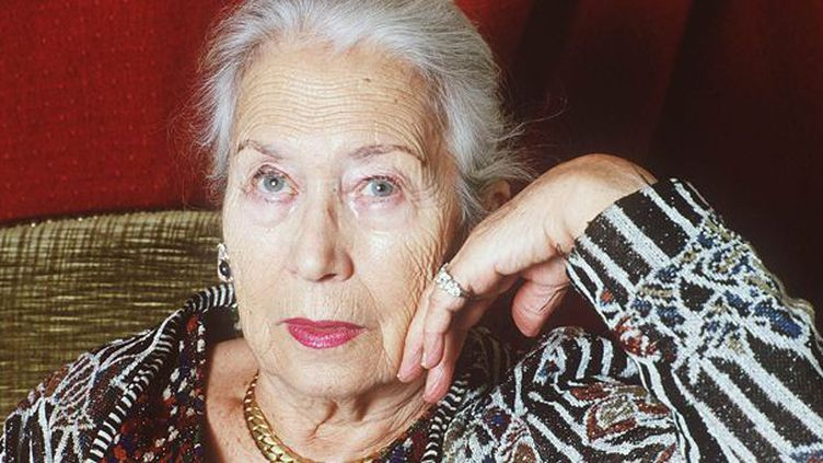 Dominique Rolin  (Andersen. SIPA)