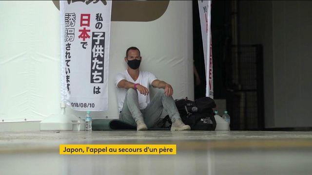 japon père détresse