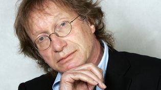 Patrick Zelnik, créateur du label indépendant Naïve  (Bertrand Guay/AFP)