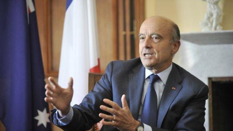 Alain Juppé (AFP)