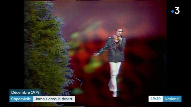 Tube de l'été : Jean-Patrick Capdevielle, jamais dans le désert