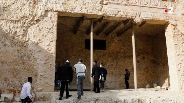 Jérusalem : le Tombeau des Rois, objet de discorde entre religieux et archéologues