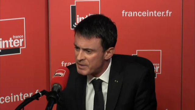 """VIDEO. Manuel Valls promet de """"supprimer purement et simplement le 49.3, hors texte budgétaire"""", s'il est élu président"""