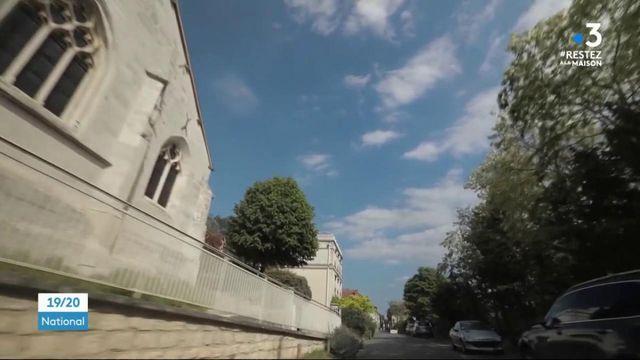 Jardin de Giverny : la maison de Monet à l'épreuve du confinement